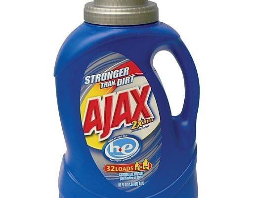 Ajax Laundry Detergent $.99 At Walgreens!
