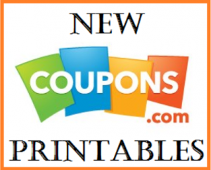 9/27 Hot New Printable Coupons Released Today