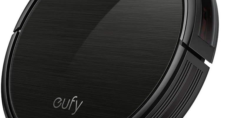 Robotic Vacuum Highly Rated! eufy Anker, BoostIQ RoboVac $159.99
