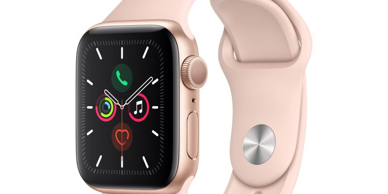 Apple Watch Series 5 ~ $299.00! Walmart Deals #deannasdeals