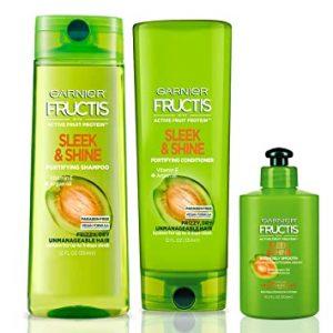 Garnier Fructis Shampoo or Conditioner $1.50 Each Walgreens Deals #deannasdeals