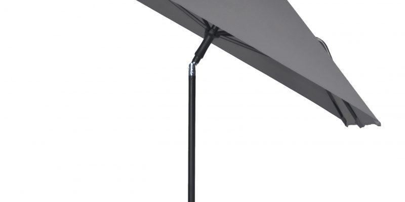Mainstays Rectangular Outdoor Market Patio Umbrella $28.00! Walmart Deals #deannasdeals