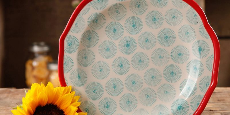 Pioneer Woman Dinnerware Is On Sale! Walmart Deals #deannasdeals