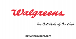 5/2-5/8 Walgreens The Best Deals Of The Week