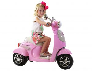 Honda 6 volt Metropolitan Pink Or Blue Save $60 Walmart Deal