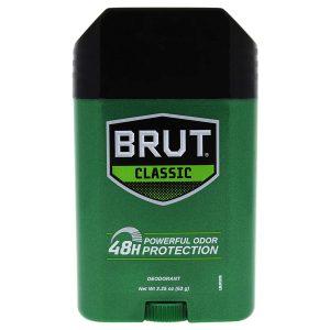 Free Brut Deodorant At Kroger! #deannasdeals