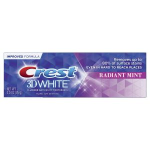 TWO FREE Crest Toothpastes! Walgreens Deals #deannasdeals