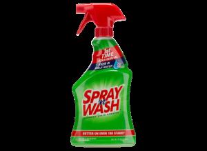 $.99 Spray N Wash Stain Remover Kroger Mega Sale #deannasdeals