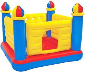 Intex Jump O Lene Castle Inflatable Bouncer Save $146.00! Amazon Deal