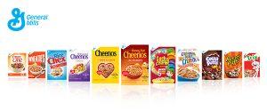 $1.29 General Mills Cereal Kroger Mega Sale #deannasdeals