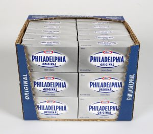 $.49 Philadelphia Cream Cheese {Rebate} Kroger Mega Sale #deannasdeals
