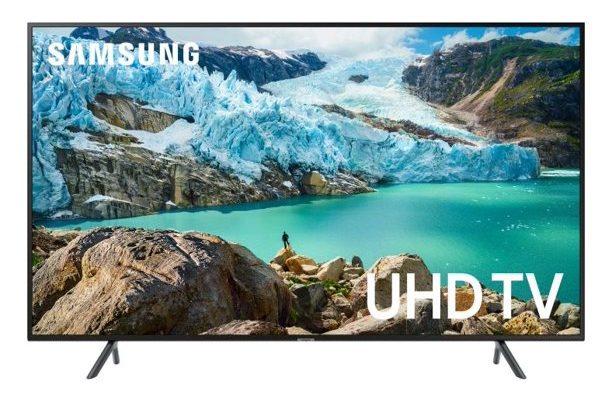 Samsung 58 Inch 4k Smart TV $348.00 Save $300! Walmart Deal #deannasdeals