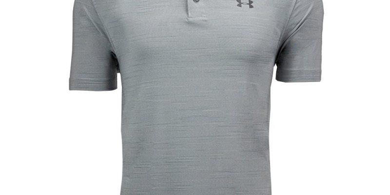 $9.00 Under Armour Men's Polo Shirt! #deannasdeals