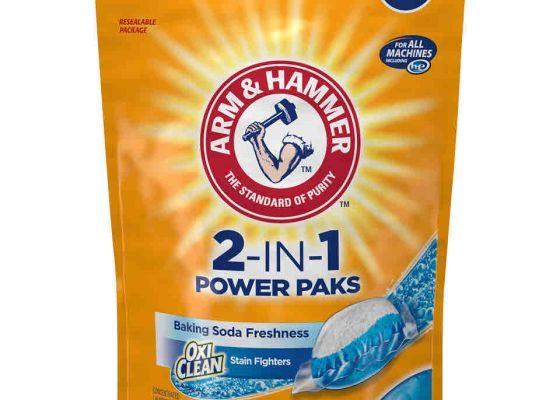 $1.95 Arm & Hammer Power Paks! Dollar General Deal #deannasdeals