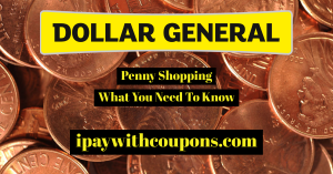 Dollar General Penny Policy What You Need To Know! #deannasdeals