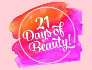 Ulta 21 Days of Beauty: Day 4 #AmySaves