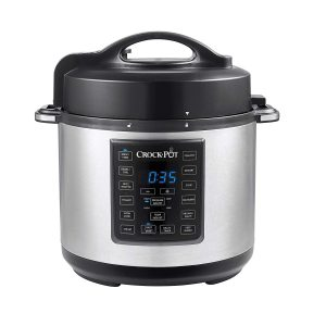Crock-Pot 8 In 1 Multi Use Cooker $36.74 Save $33.25 At Walmart!