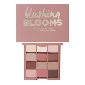 ULTA Blushing Blooms Eye Shadow Palette