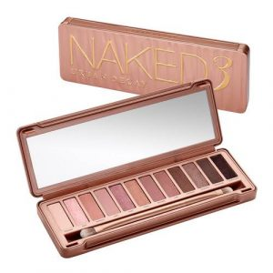 Urban Decay NAKED3 EYESHADOW PALETTE 50% Off!