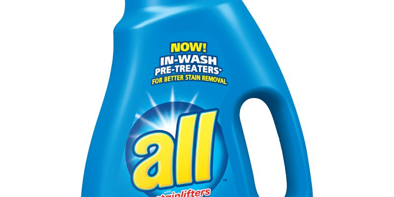 All Laundry Detergent $.99 Final Price At Walgreens!