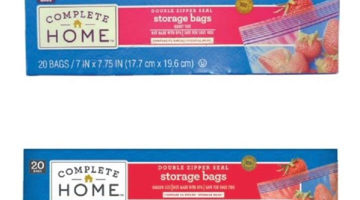 Complete Home Storage Bags Buy 1 Get 2 Free