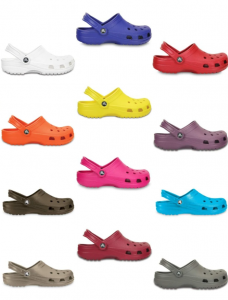 Family Crocs Sale Up To 60% off!