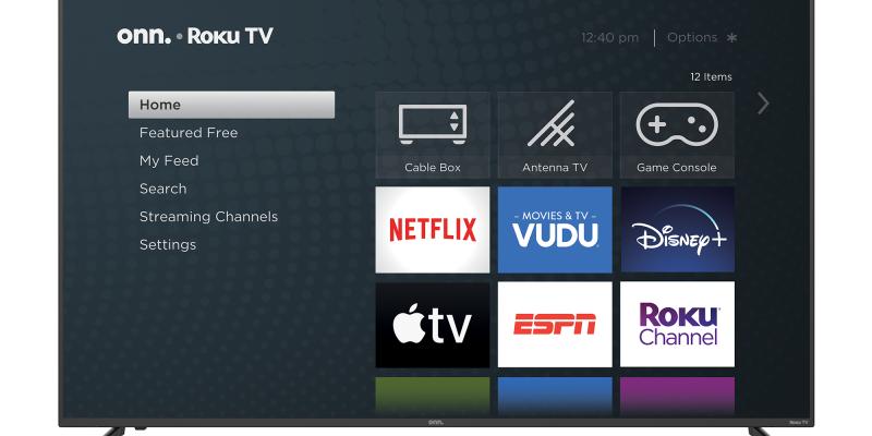 Looking For A TV? TV Deals Start Tonight At Walmart!