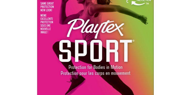 99¢ Playtex Sport Tampons Kroger Mega Sale