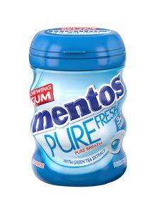 FREE Mentos Nano Gum Bottles At Walgreens!