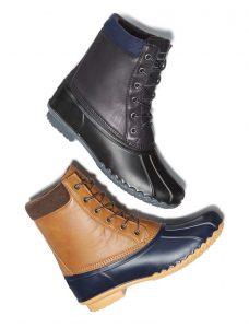 Macy's Duck Boots