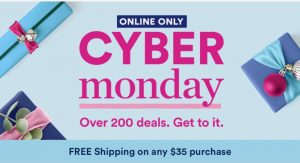 Ulta Cyber Monday Deals