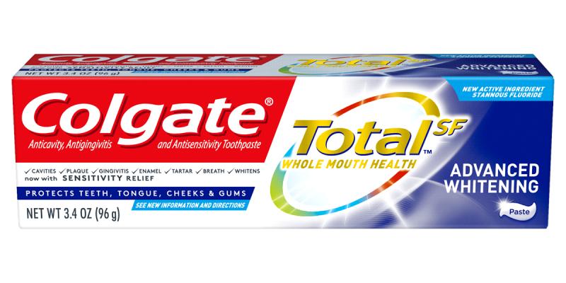 $1.02 Moneymaker On Colgate Toothpaste At Walgreens.
