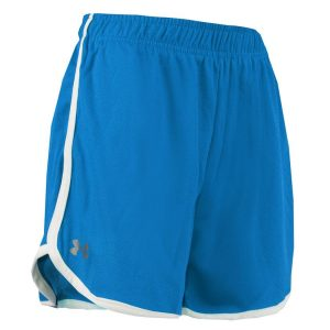 Under Armour Women's Running Shorts 4 Pair For $25!