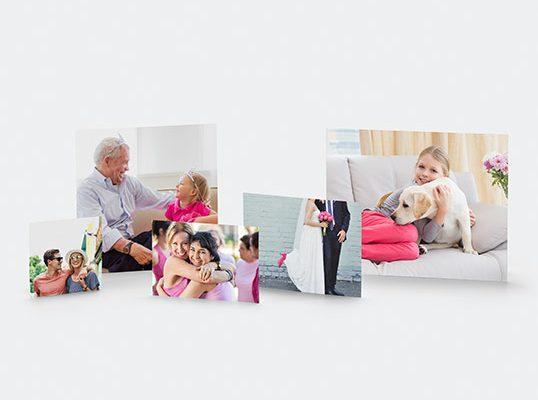 2 FREE 5X7 Photo Prints At Walgreens!