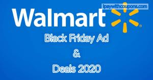 Walmart Black Friday Deals 11/4!
