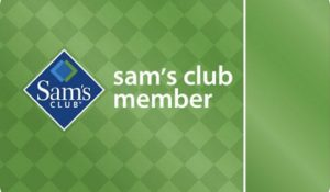 Sam's Club Membership Pay $45 Get A $45 Gift Card!