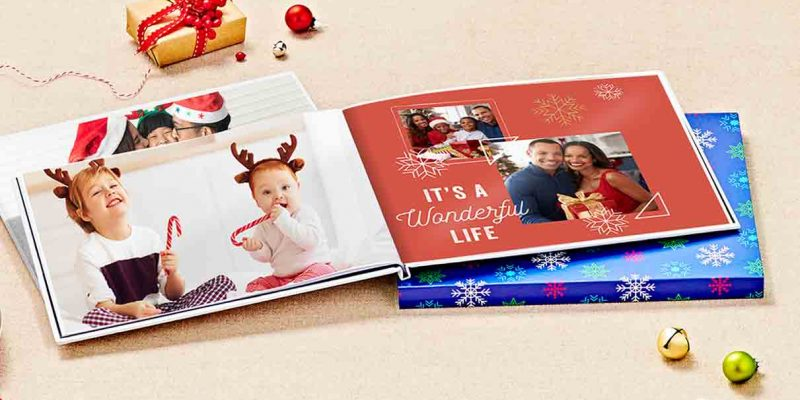 Walgreens Photo Books 75% Off And 70% Off TilePix!