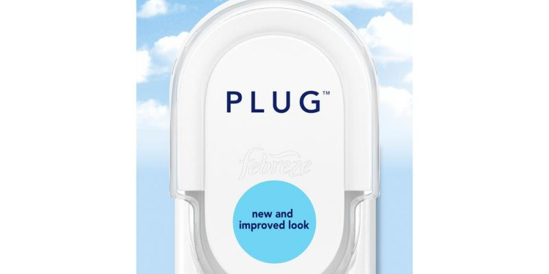 FREE Febreze Plug Warmer At Walgreens