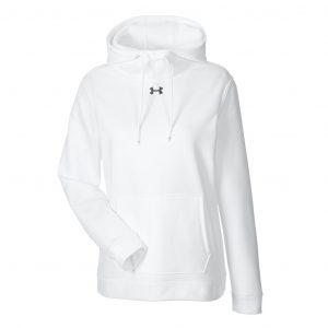 Under Armour Women's Storm Fleece Hoodies 2 For $40!