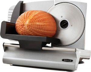 Bella Electric Food Slicer $29.99 At Best Buy!