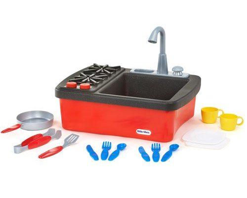 Little Tikes Splash Sink $11.99!