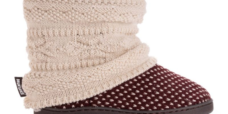 Muk Luks Sale And I Have A Promo Code For You!