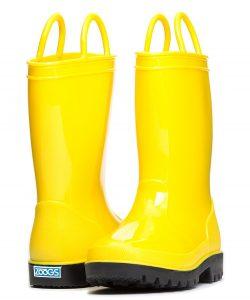 $4.99-$7.99 Zoogs Kids Rain Boots!