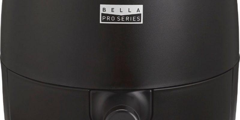 Bella Pro Series Touchscreen Air Fryer $19.99!