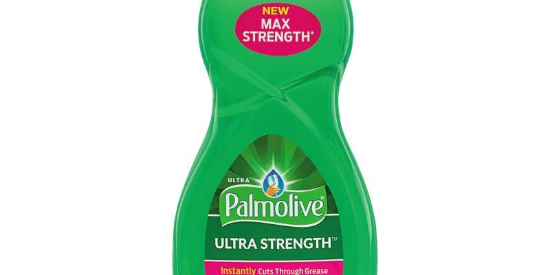 $.74 Palmolive Dish Soap At Walgreens!