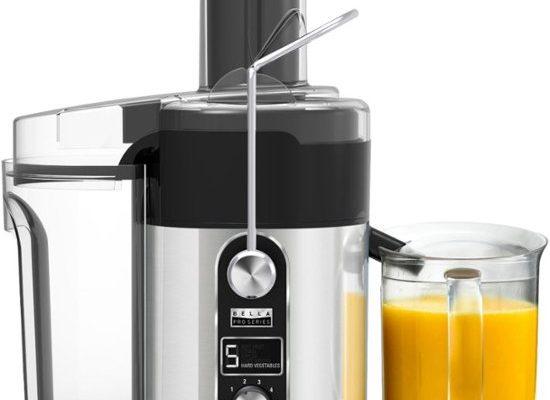 Bella Pro Series Juice Extractor $49.99