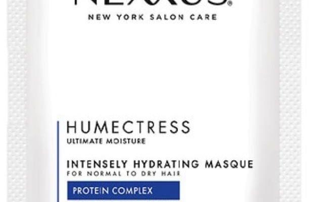 Free Nexxus Hair Masque At Walgreens!