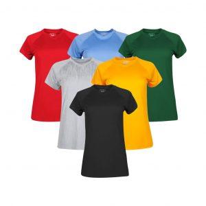 3 Pack Champion T-Shirts $24.00 + Free Shipping!
