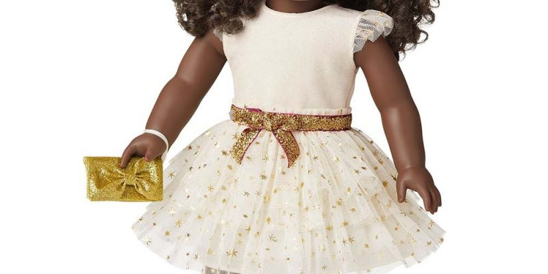 American Girl Doll Clothes & Accessories Up To 50% off + An Extra 15% off
