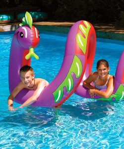Floats & Water Toys up to 50% off!